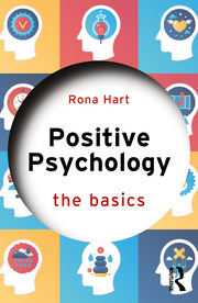 Positive Psychology : The Basics - 1st Edition book cover