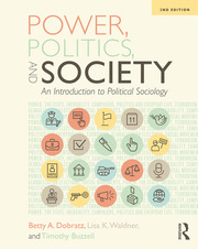 Power, Politics, and Society : An Introduction to Political Sociology - 2nd Edition book cover