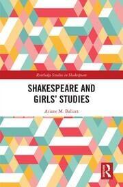 Shakespeare and Girls' Studies