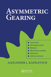 Asymmetric Gearing - 1st Edition book cover