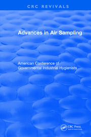 Revival: Advances In Air Sampling (1988) - 1st Edition book cover