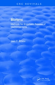 Revival: Biofilms (1995) - 1st Edition book cover