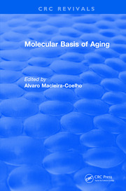 Revival: Molecular Basis of Aging (1995) - 1st Edition book cover
