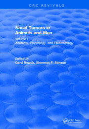 Revival: Nasal Tumors in Animals and Man Vol. I (1983) - 1st Edition book cover