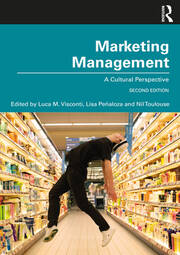 Marketing Management - 2nd Edition book cover
