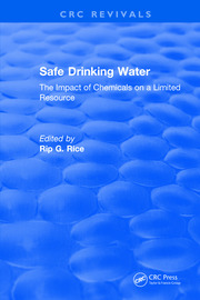 Revival: Safe Drinking Water (1985) - 1st Edition book cover