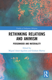 Rethinking Relations and Animism: Personhood and Materiality
