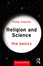 Religion and Science: The Basics - 2nd Edition book cover