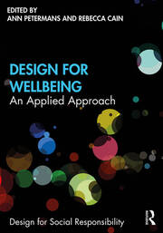 Design for Wellbeing - 1st Edition book cover
