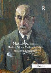 Max Liebermann - 1st Edition book cover
