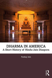 Dharma in America - 1st Edition book cover