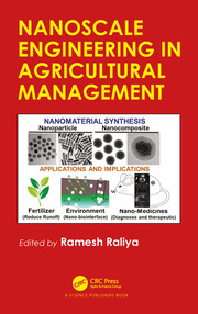 Nanoscale Engineering in Agricultural Management - 1st Edition book cover