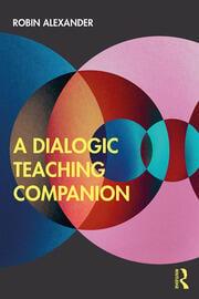 A Dialogic Teaching Companion - 1st Edition book cover
