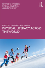 Physical Literacy across the World - 1st Edition book cover