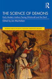 The Science of Demons -  1st Edition book cover