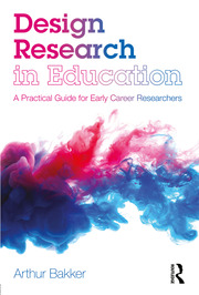Design Research in Education - 1st Edition book cover