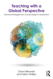 Teaching with a Global Perspective - 1st Edition book cover