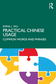 Practical Chinese Usage - 1st Edition book cover