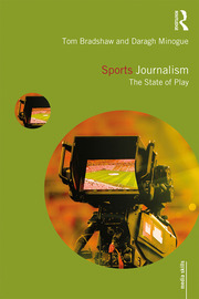 Sports Journalism - 1st Edition book cover