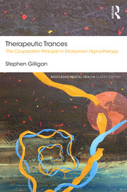 Therapeutic Trances - 1st Edition book cover
