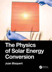 The Physics of Solar Energy Conversion - 1st Edition book cover