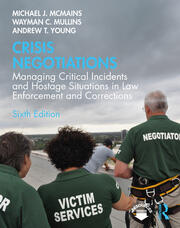 Crisis Negotiations - 6th Edition book cover