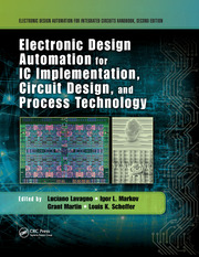 Electronic Design Automation For Ic Implementation Circuit Design An
