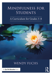 Mindfulness for Students  -  1st Edition Edition book cover