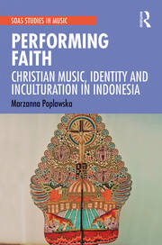 Performing Faith -  1st Edition book cover