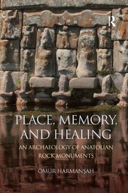 Place, Memory, and Healing - 1st Edition book cover