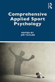 Comprehensive Applied Sport Psychology - 1st Edition book cover