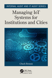 Managing IoT Systems for Institutions and Cities