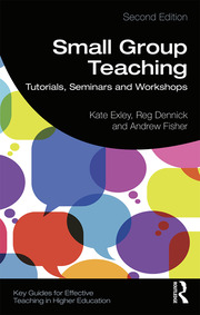 Small Group Teaching - 2nd Edition book cover