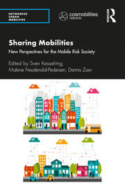 Sharing Mobilities -  1st Edition book cover
