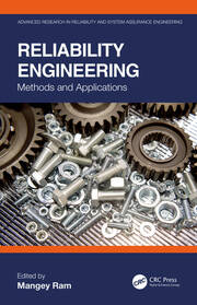 Reliability Engineering - 1st Edition book cover