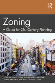 Zoning : A Guide for 21st-Century Planning - 1st Edition book cover