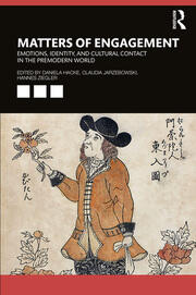 Matters of Engagement - 1st Edition book cover