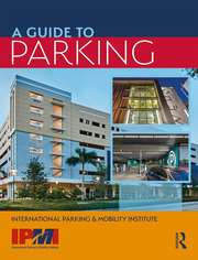 A Guide to Parking - 1st Edition book cover