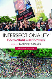 Intersectionality : Foundations and Frontiers - 2nd Edition book cover