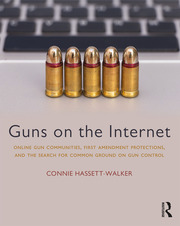 Guns on the Internet - 1st Edition book cover