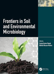 Frontiers in Soil and Environmental Microbiology - 1st Edition book cover