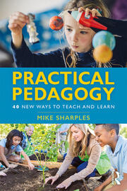 Practical Pedagogy - 1st Edition book cover
