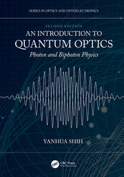 An Introduction to Quantum Optics - 2nd Edition book cover