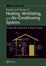 Analysis And Design Of Heating Ventilating And Air Conditioning Syst