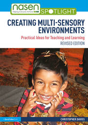Creating Multi-sensory Environments - 2nd Edition book cover