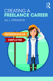 Creating a Freelance Career - 1st Edition book cover