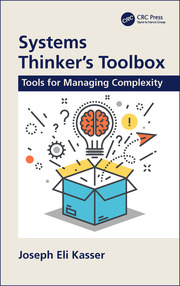 Systems Thinker's Toolbox: Tools for Managing Complexity