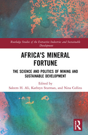 Africa's Mineral Fortune: The Science and Politics of Mining and Sustainable Development