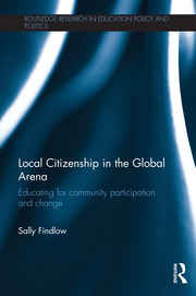 Local Citizenship in the Global Arena - 1st Edition book cover