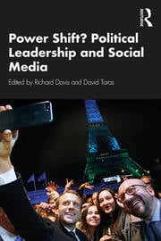 Power Shift? Political Leadership and Social Media - 1st Edition book cover